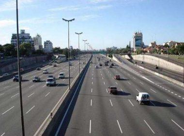 CDA Road