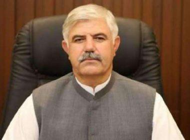 Mahmood khan
