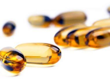 Omega fatty acid 6