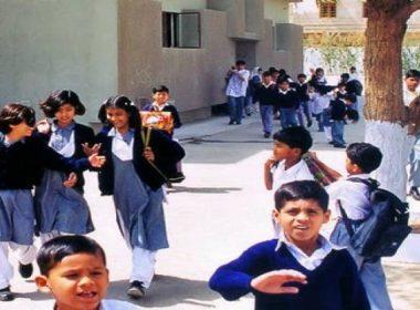 Primary School 1