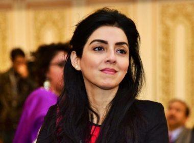 Anila Khawaja