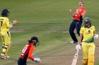 England Women team 2