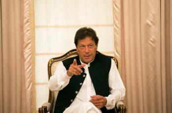 Imran Khan Warn