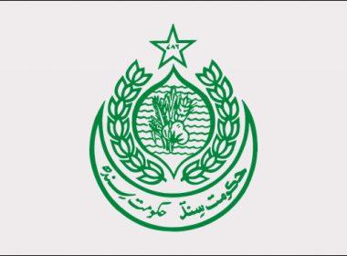 Sindh Govt