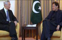 Azerbaijan president in Davos