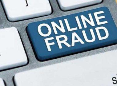 Nigerian fraud