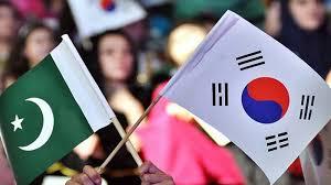 Pak Korea