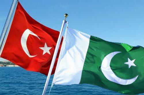 Turk Pakistan