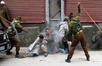 three Kashmiri