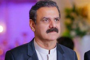 CPEC chairman 1