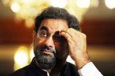 Shahid Khaqan Abbasi tense