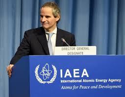 IAEA Iran