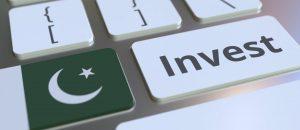 Pakistan Investment