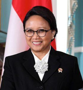 Indonesia FM