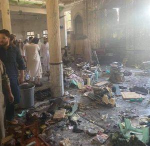 PeshawarBlast