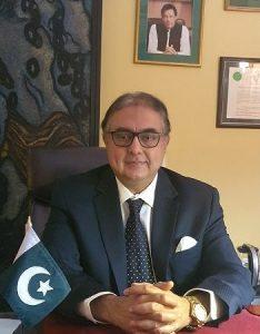 Bashir Tarar