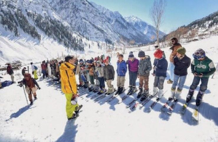 Hindukush Snow Sports Chitral