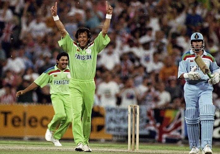ICC Imran Khan