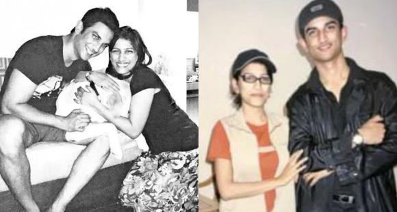 Sushant Singh Rajputs sister Priyanka
