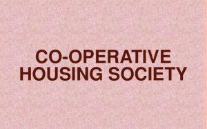 co operative Housing Society e1612095901193