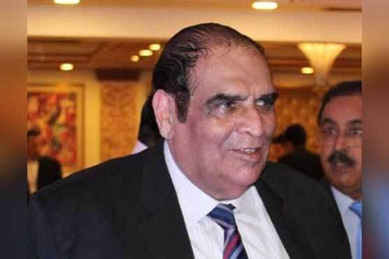 Iftikhar Ali Malik