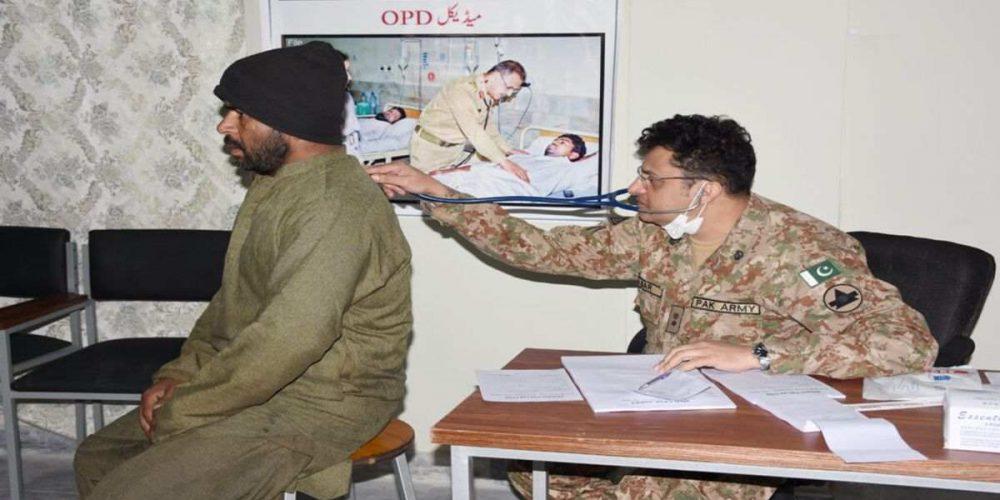 Pakistan army Cholistan