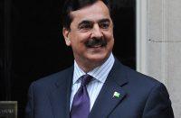 Yousuf Raza Gillani