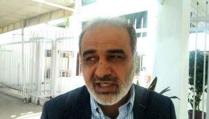CAP Tariq Mehboob