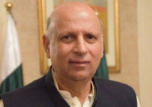 Ch. Sarwar