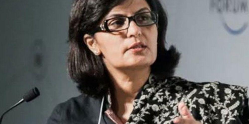 Dr. SaniaNishtar