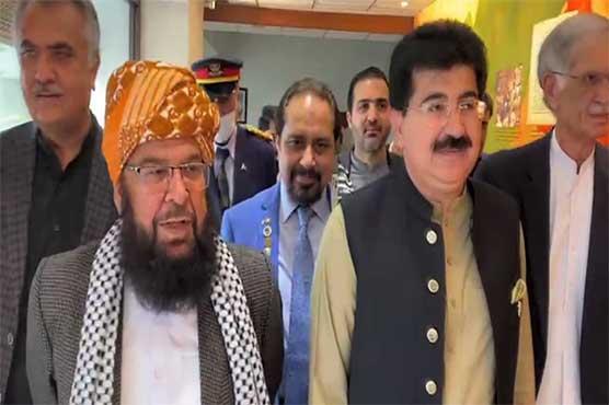 Jamiat Ulema e Islam Fazl
