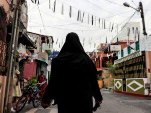 Sri Lanka to ban burqa