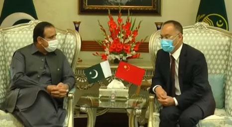buzar meet china