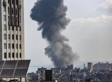 Hamas and Israel