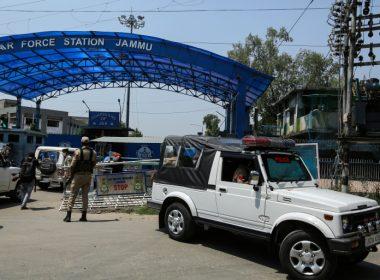Jummu Kashmir