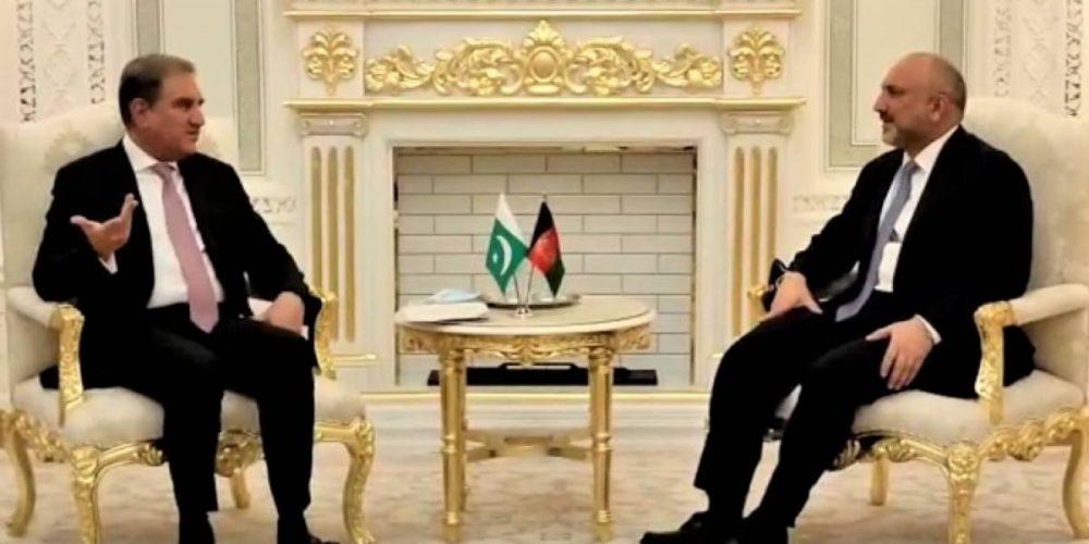 FM Afghanistan
